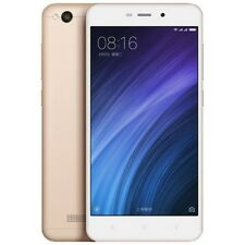 Teléfonos móviles libres Xiaomi oro doble cuatro núcleos
