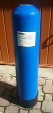 Bombola di ricambio per addolcitore d'acqua, ricambio per anticalcare