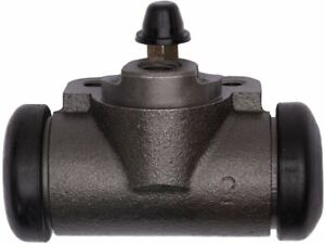 Rear Wheel Cylinder For 1984-1995 Plymouth Voyager 1985 1986 1987 1988 B363TQ