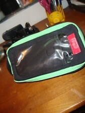 MANHATTAN PORTAGE BIKE New York NY Zippered Frame Bag with iphone window