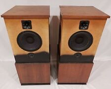 "Vintage RTR 280DR Pair Speakers Alnico 10"" Inch Omnidirectional Sub Tweeter"
