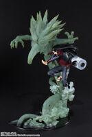 Bandai Figuarts ZERO NARUTO Senju pillar Wood Dragon Kizuna Relation Japan ver.