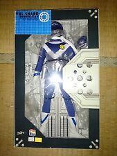 "Sun Vulcan Vul Shark 11"" Large Figure Authentic RARE Medicom Toy Japan k#14933"