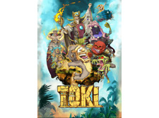 Nintendo Switch Toki: Edición Retrocollector