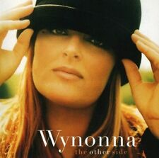New: WYNONNA JUDD - The Other Side CD