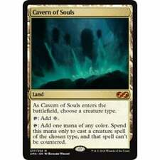 MTG ULTIMATE MASTERS * Cavern of Souls