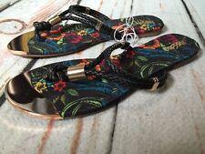 c8da689bd222e5 Mossimo Women s Slip On Sandals and Flip Flops