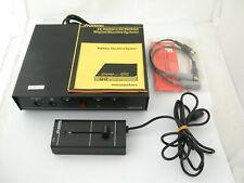 Imatronic Digital SX 2500 überblend dissolve Control Unit CF Planet Pradovit/20