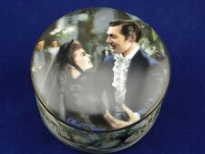 Gone With the Wind Charity Bazaar Music Box W.S. George #1789C