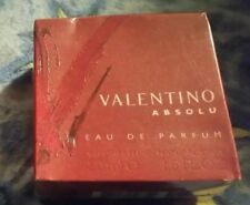 V VALENTINO ABSOLU by Valentino 1.6oz/ 50ml Eau de Parfum. New in Box. Rare