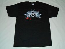 "OFFICIAL ""DRAGONFORCE"" - ""ASSASSINATION"" - T-SHIRT - SIZE LARGE"