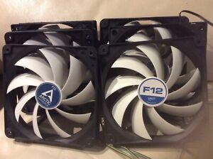 Artic F12 Computer Fan