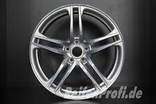 Original Audi R8 V8 V10 420 S line Einzelfelge 420601025AJ 19 Zoll NEU NK17