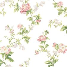 York Wallcoverings WA7753 Waverly Classics Forever Yours Trail FREE SHIPPING