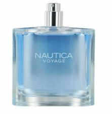 Nautica Voyage for Men by Nautica Eau de Toilette Spray 3.4 oz  Tester no BOX