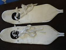 """US Military 31"""" Snowshoes w/Bindings (used)"""