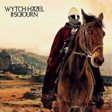 WYTCH HAZEL - II: Sojourn (NEW*UK HARD ROCK*THIN LIZZY*JUDAS PRIEST*WISHBONE ASH