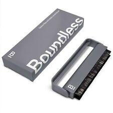Boundless Audio Record Cleaner Brush - Vinyl Cleaning Carbon Fiber Anti-Stati...