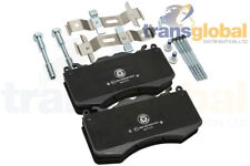 Range Rover L322 Front Brake Pads with Fitting Kit - Bearmach - LR020362