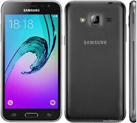 BRAND NEW SAMSUNG GALAXY J2 PRIME DUAL SIM 4G LTE BLACK UNLOCK SEALED BY SAMSUNG