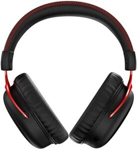 HyperX Cloud II Wireless - Gaming Headset for PC, PS4, Nintendo Switch