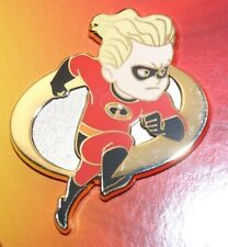 Disney Parks Pixar The Incredibles 2 Booster Pin Dash Only