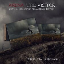 DOCD Arena-The Visitor (20th Anniversary Remastered Edition)