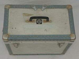 Sinar Camera Case/Box – Made in Switzerland