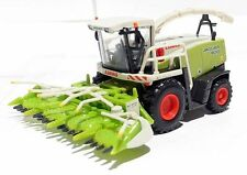 Norscot 56017 Class Jaguar 900 Combine Forage Harvester Farming Scale 1:87
