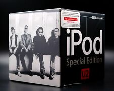  New Factory Sealed Apple iPod Classic 4th Generation 20Gb U2 Special Edition