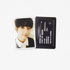 [GOT7]Jinyoung Official Photocard/Never Ever/Selfie Version