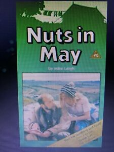 Nuts in May  (1976)  - public domain - Very Rare