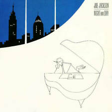 Joe Jackson - Night And Day (LP)
