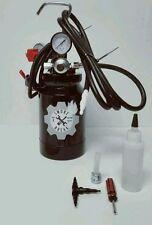 EVAP Smoke Machine Turbo/Heavy Duty Boost Vacuum Leak Detection Tester