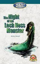 The Night of the Loch Ness Monster by Jerry Stemach