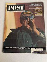 Vintage Post Magazine Saturday Evening Post Ads Advertisement June27-July4,1964