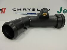95-06 Chrysler Dodge Plymouth New Water Inlet Tube & O Ring Mopar Factory Oem