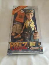 "Bratz Boy Doll ""Cameron"""