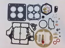 CARTER WCFB CARBURETOR KIT 1957 LINCOLN CAPRI PREMIER 368 V8 2404S
