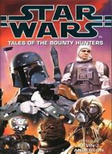 Star Wars: Tales of the Bounty Hunters,Kevin J. Anderson
