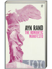 Romantic Manifesto by Ayn Rand (1971, Paperback, Revised)