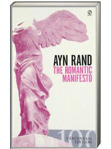 Romantic Manifesto by Ayn Rand (Paperback, Revised)
