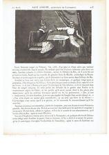 1825 Sant'Anselmo d'Aosta Arcivescovo di Canterbury, Saint Anselme de Cantorbéry