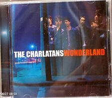 The Charlatans (Tim Burgess) - Wonderland (CD 2001)