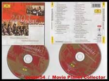 CONCERT DU NOUVEL AN A VIENNE 2003 (2 CD) Hanoncourt 2003