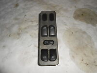 Schalter für elektrische Fensterheber Saab 900 Bj.1993-1998 vorn links