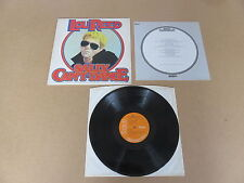 LOU REED Sally Can't Dance RCA LP & INSERT RARE 1974 ORIGINAL UK 1ST PRESSING