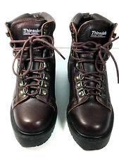 Glaciers Authentic Women's  Hiker Ankle Boots Size 5 US.
