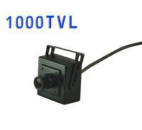 1.8/2.5/2.8/3.6/6/8/12/16/25MM M12 Lens 1000TVL  CMOS MINI CCTVHidden Camera