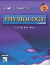 Physiology Third Edition  With Studentconsult.com Access, Linda Costanzo